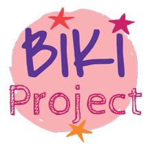Logo BIKI PROJECT