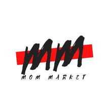 Logo Mom martt
