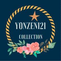 Logo YONZENI21