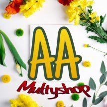 Logo AA multyshop