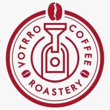Logo VOTRRO Coffee