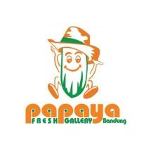 Logo Papaya Fresh Gallery
