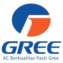 Logo GREE OFFICIAL