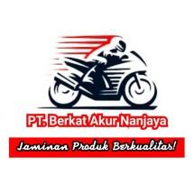 Logo Berkat Akur Nanjaya