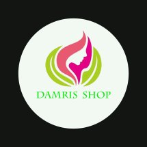 Logo damris shop