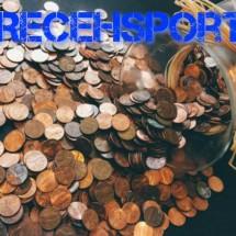 Logo Receh Sport