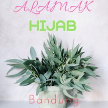 Logo Alamak Hijab