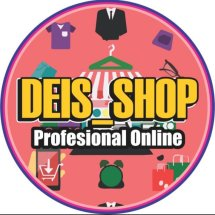 Logo Deis_Shop