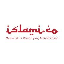 Logo Islamidotco Shop