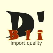 Logo D'bli