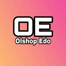 Logo Olshop Edo