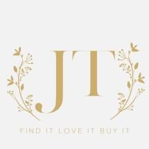 Logo Toko JT