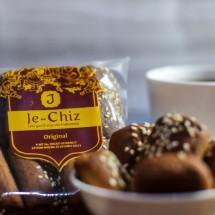 Logo Roti Gambang Je Chiz