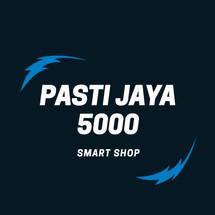 Logo pasti jaya 5000