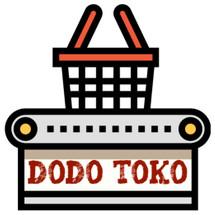 Logo DODO TOKO