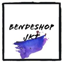 Logo bendeshopJKT