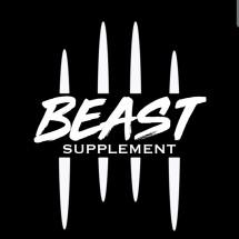 Logo Beast Supplement