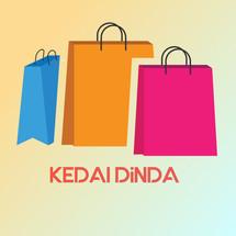 Logo Kedai Dinda