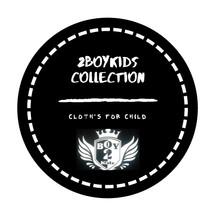 Logo 2boykidz collection