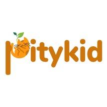 Logo Pity Kid Essential Oil