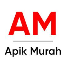 Logo apik murah