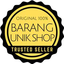 Logo BarangUnik Shop