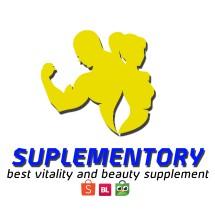 Logo Suplementory Official