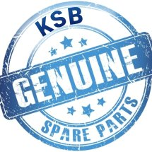 Logo KSB Genuine Parts