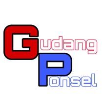 Logo GP GUDANG PONSEL