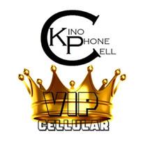 Logo kino phone cell