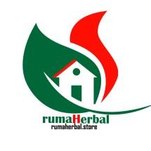 Logo RumaherbalStore Bekasi