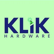 Logo KLiK Hardware