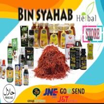 Logo TOKO BIN SYAHAB