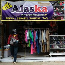 Logo alaska-shop