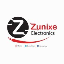Logo Zunixe