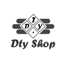 Logo Dty Shop Official