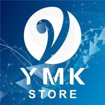 Logo YMK STORE INDONESIA