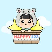 Logo Happyy123