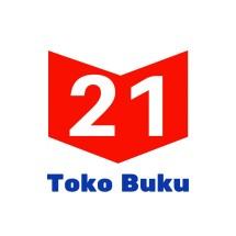 Logo Toko Buku 21