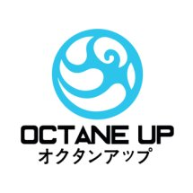 Logo OCTANE UP STORE