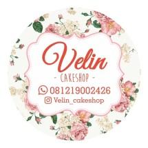 Logo Velin Cakeshop