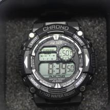 Logo centro watch