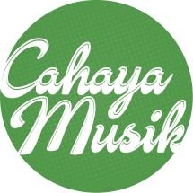 Logo cahaya musik