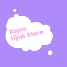 Logo Kayra Hijab Store