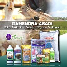Logo Gahendra Pupuk Organik