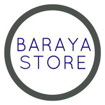 Logo Baraya Store