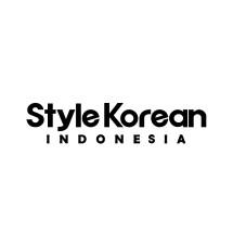 Logo STYLE KOREAN INDONESIA