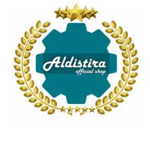 Logo aldistira official shop