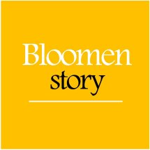 Logo bloomenstory
