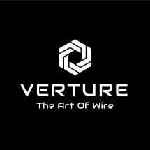 Logo Verture wire